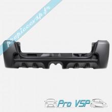 Pare choc arrière adaptable en plastique ABS pour Aixam City Sport Scouty R