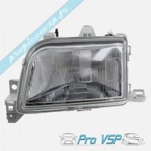 Phare gauche pour Bellier VX400 VX550 VX650
