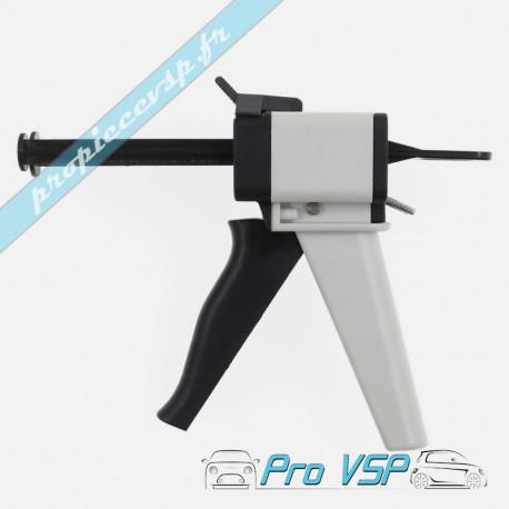 Pistolet pour colle bi-composant
