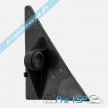 Charnière gauche de capot pour aixam a721 a741 a751 crossline et scouty phase 1