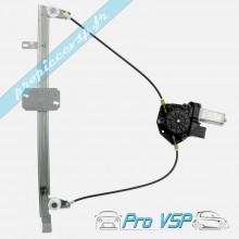 Lève vitre électrique droit pour microcar mgo 1 2 m8 f8c ligier jsrc