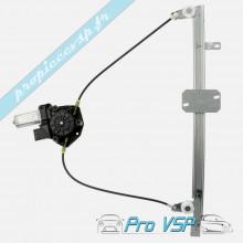 Lève vitre électrique gauche pour microcar mgo 1 2 m8 f8c ligier jsrc