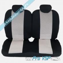 Housse de siège pour Microcar Mc1