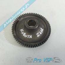 Pignon intermédiaire de distribution occasion pour aixam moteur kubota bicylindre Z402