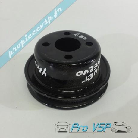 Support de courroie d'alternateur pour moteur Yanmar