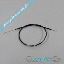Câble de commande de chauffage occasion pour microcar mgo 1