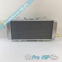 Radiateur complet avec ventilateur pour chatenet ch28 moteur lombardini dci