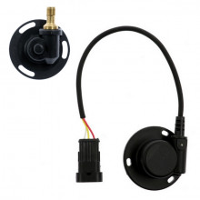 Coach and sensor meter