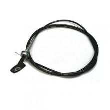 Zipper hood or tailgate