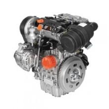 Lombardini gasoline 523 MPI