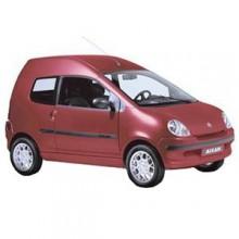 500.4 minivan