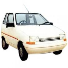 voiture sans permis bellier xld 50